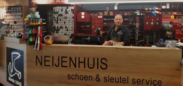 Neijenhuis Schoenservice